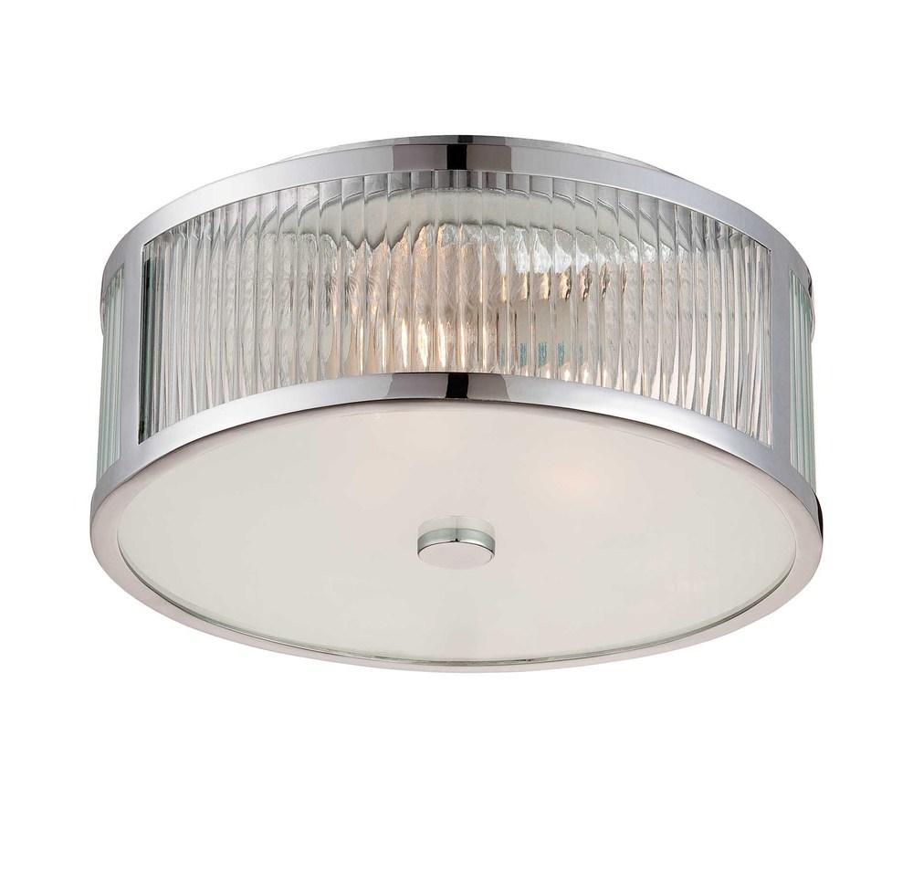 lombard 15 flush mount 6 6800 15 11 caravelle lighting inc